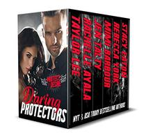Daring Protectors - Where Danger and Passion Collide