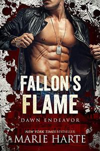 Fallon's Flame: A Paranormal Multipartner Shifter Romance