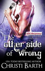 The Other Side of Wrong