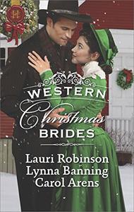 Western Christmas Brides: An Anthology