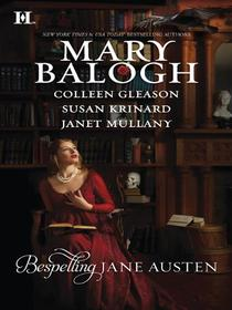 Bespelling Jane Austen: An Anthology