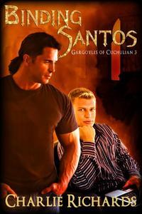 Binding Santos