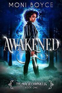 Awakened: An Adult Paranormal Romance
