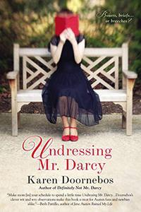 Undressing Mr. Darcy
