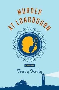 Murder at Longbourn: A Mystery