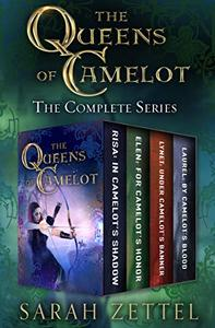 The Queens of Camelot: The Complete Series