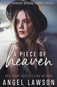 A Piece of Heaven: A Young Adult Contemporary Romance