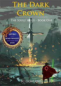 The Dark Crown: The Souls' Abyss - Book One