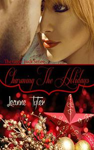 Charming the Holidays: The Good Luck Series