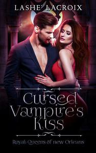 Cursed Vampire's Kiss
