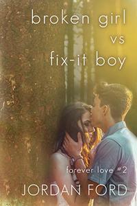 Broken Girl vs Fix-It Boy