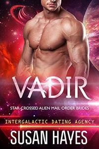 Vadir: Star-Crossed Alien Mail Order Brides