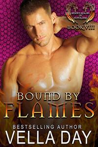 Bound By Flames: A Hot Paranormal Dragon Shifter Romance