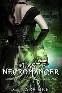The Last Necromancer