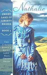 Nathalie: The Circuit Rider's Rhineland Mail Order Bride