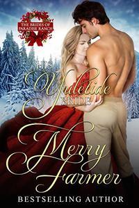 His Yuletide Bride (The Brides of Paradise Ranch