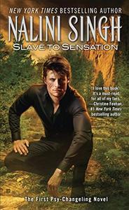 Slave to Sensation (Psy-Changelings, Book 1)
