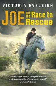 The Horseshoe Trilogy: Joe and the Race to Rescue: Book 3