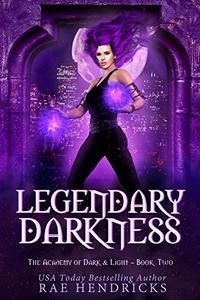 Legendary Darkness