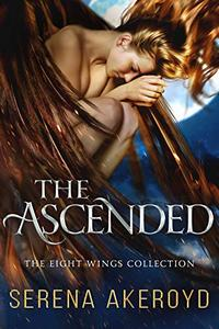 The Ascended: A PNR, Academy, Why Choose Romance