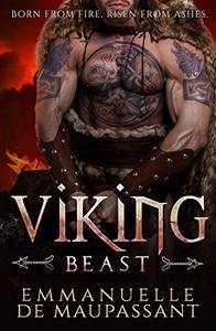 Viking Beast: a dark hero warrior romance