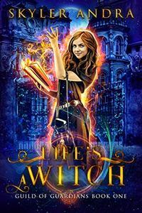 Life's a Witch: Reverse Harem Supernatural Prison Paranormal Romance