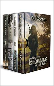 Dystopia Complete Series: The Journey: A Post Apocalyptic Series of Survival