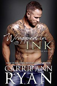 Wrapped in Ink: Montgomery Ink: Boulder