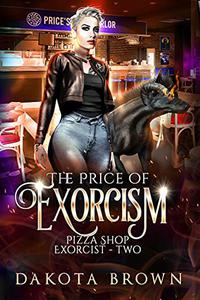 The Price of Exorcism: A Reverse Harem Tale