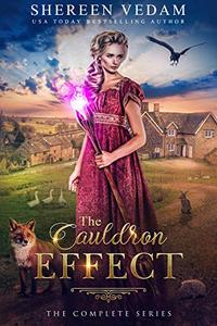 The Cauldron Effect: The Complete Series