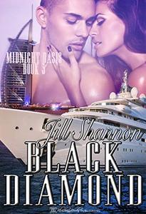 Black Diamond: A BDSM Cruise Romance