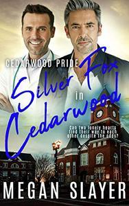 Silver Fox in Cedarwood