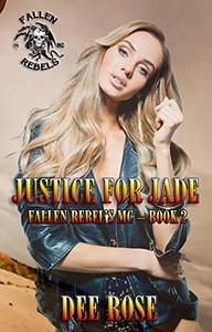 Justice for Jade