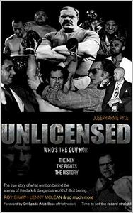 UNLICENSED: Who's the Guv'nor