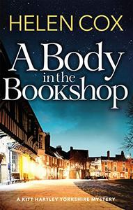 A Body in the Bookshop: the perfect cosy thriller for book lovers
