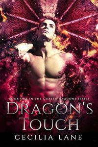 Dragon's Touch: Dragon Shifter Romance