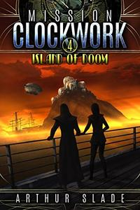 Mission Clockwork 4: Island of Doom