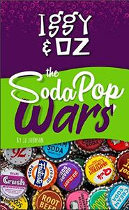 Iggy & Oz: The Soda Pop Wars