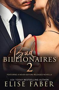 Bad Billionaires 2: Billionaire's Club 4-6