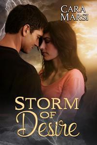 Storm of Desire
