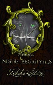 Werelove Night Betrayals