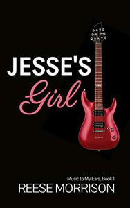 Jesse's Girl: A transgender coming-of-age romance