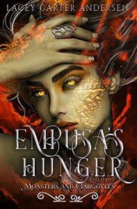 Empusa's Hunger: A Reverse Harem Romance