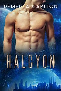 Halcyon: An Alien Scifi Romance