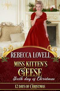 Miss Kitten's Geese