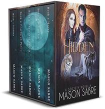 The Society Series Box Set: Books 4 - 9