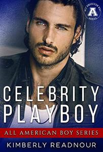 Celebrity Playboy: The All American Boy Series