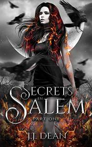 Secrets In Salem: Part One