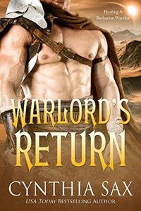 Warlord's Return: A SciFi Alien Romance