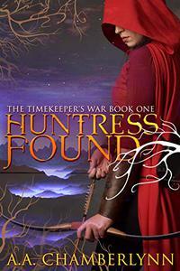 Huntress Found